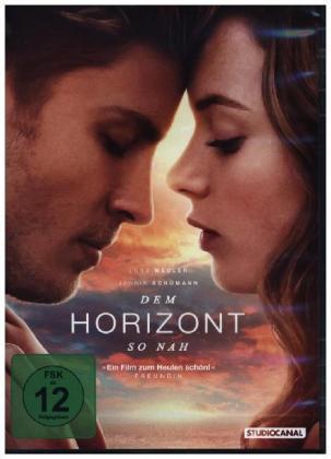 Dem Horizont so nah, 1 DVD