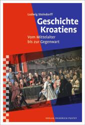 Geschichte Kroatiens Cover