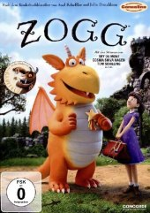 ZOGG, 1 DVD Cover