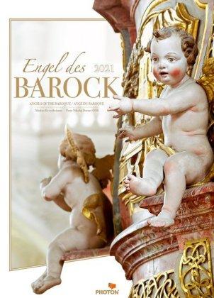 Engel des Barock 2021