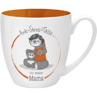 Anti-Stress Tasse für meine Mama
