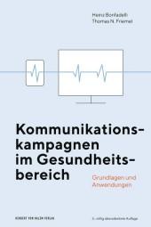 Kommunikationskampagnen im Gesundheitsbereich