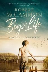BOY'S LIFE - Die Suche nach einem Mörder
