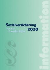 Sozialversicherung 2020 (Ausgabe Österreich)