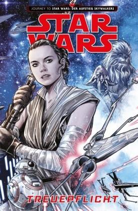 Star Wars - Treuepflicht (Journey to Star Wars: Der Aufstieg Skywalkers)