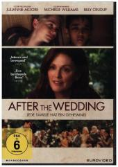 After the Wedding, 1 DVD Cover