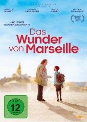 Das Wunder von Marseille, 1 DVD Cover