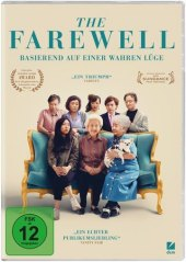 The Farewell, 1 DVD Cover