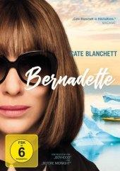 Bernadette, 1 DVD