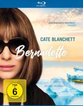 Bernadette, 1 Blu-ray