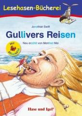 Gullivers Reisen / Silbenhilfe