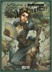 Lady Mechanika Collector's Edition 2