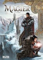 Magier - Eragan