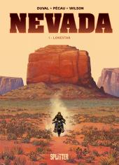 Nevada - Lonestar