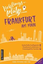Lieblingsplätze Frankfurt am Main