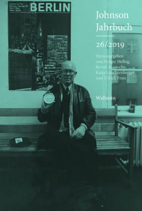 Johnson-Jahrbuch 26/2019