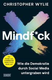 Mindfck (Deutsche Ausgabe) Cover