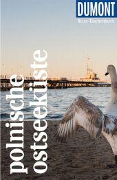 DuMont Reise-Taschenbuch Polnische Ostseeküste Cover