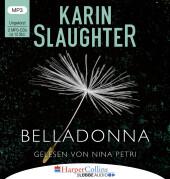 Belladonna, 2 Audio-CD, MP3