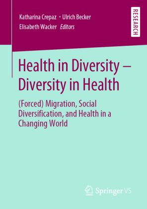 Health in Diversity - Diversity in Health