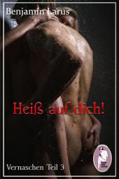 Heiß auf dich! (Vernaschen Teil 3 v. 3) (Erotik, bi)