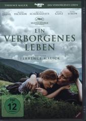 Ein verborgenes Leben, 1 DVD Cover