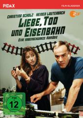 Liebe, Tod und Eisenbahn, 1 DVD