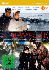 Sturmflut, 1 DVD