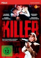 Killer, 1 DVD