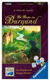 Die Burgen von Burgund - Das Würfelspiel (Spiel)