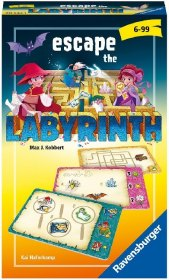 Escape the Labyrinth (Spiel)