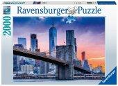 Von Brooklyn nach Manhatten (Puzzle)