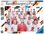 European Championship 2020 (Puzzle)
