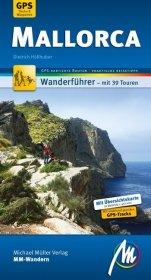 Mallorca MM-Wandern Wanderführer Michael Müller Verlag