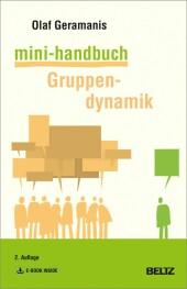 Mini-Handbuch Gruppendynamik