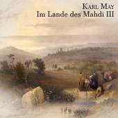 Im Lande des Mahdi III, Audio-CD