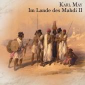 Im Lande des Mahdi II, Audio-CD