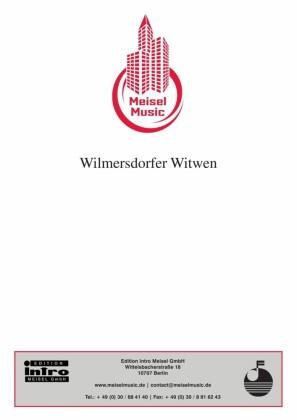 Wilmersdorfer Witwen