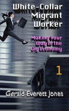 White-Collar Migrant Worker