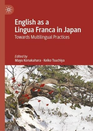 English as a Lingua Franca in Japan