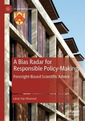 A Bias Radar for Responsible Policy-Making