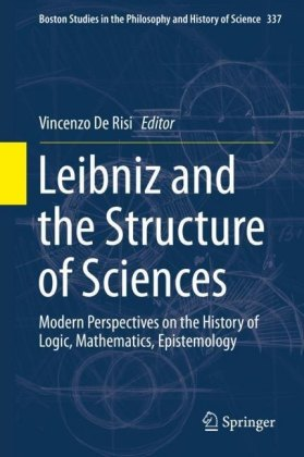 Leibniz and the Structure of Sciences