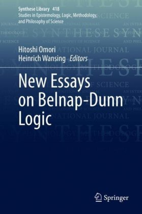 New Essays on Belnap-Dunn Logic