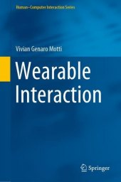 Wearable Interaction