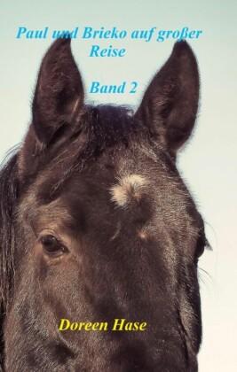 Paul und Brieko auf große Reise (Band 2)