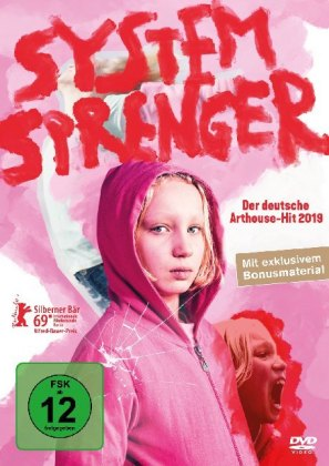 Systemsprenger, 1 DVD