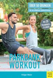 Das Parkbank-Workout