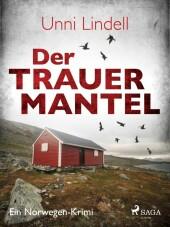 Der Trauermantel - Ein Norwegen-Krimi