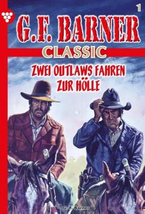 G.F. Barner 165 - Western