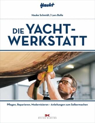 Die Yacht-Werkstatt